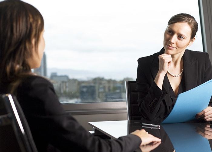 Thu hút nhà tuyển dụng