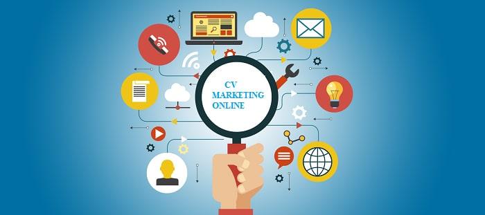 CV Marketing – những lời khuyên để có được bản CV hiệu quả