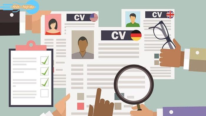 Khéo léo sử dụng các thuật ngữ marketing trong CV