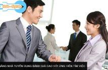 5 kỹ năng nhà tuyển dụng đánh giá cao với ứng viên tìm việc