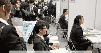 Cần làm gì khi đi tuyển dụng tại một công ty Nhật
