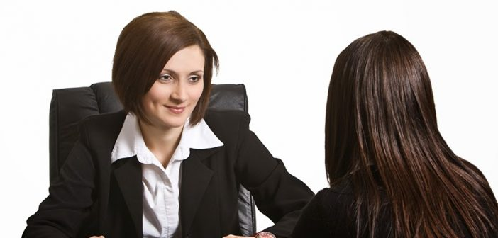 Hành trình đi xin việc và những điều cần phải lưu ý 4