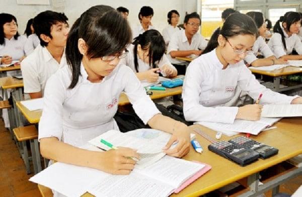Thuận lợi khi làm gia sư học sinh cấp 3