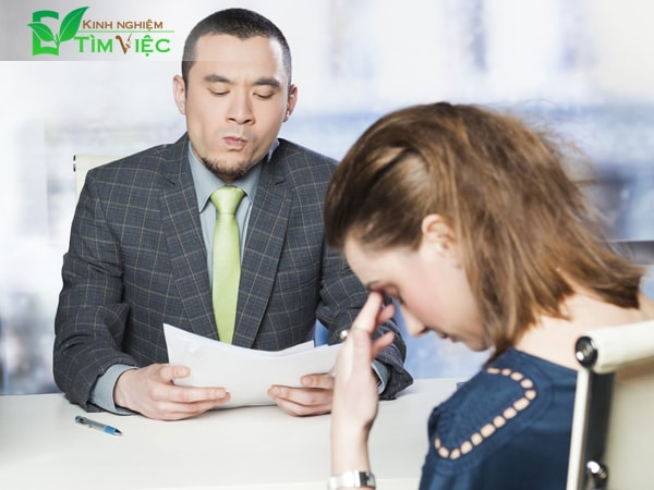 Những câu hỏi hóc búa khi phỏng vấn xin việc kế toán