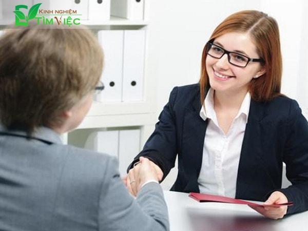 Bỏ túi những kinh nghiệm trả lời phỏng vấn dưới đây để có được công việc như mơ ước