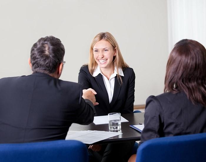 Cách trả lời thông minh khi xin việc