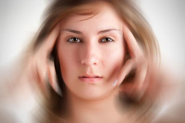 Nguyên nhân gây ra hiện tượng chóng mặt và cách khắc phục 1