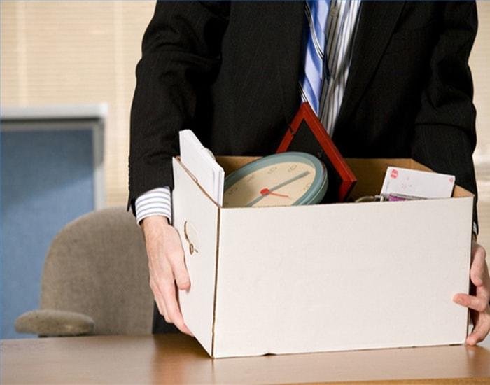 Dấu hiệu cho thấy bạn nên chuyển sang công việc khác ngay lập tức