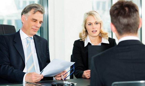 Đổi việc 3 - 5 năm 1 lần để được nhà tuyển dụng đánh giá cao