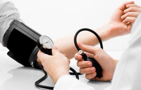 Mối liên hệ giữa cao huyết áp và bệnh mất trí nhớ 1