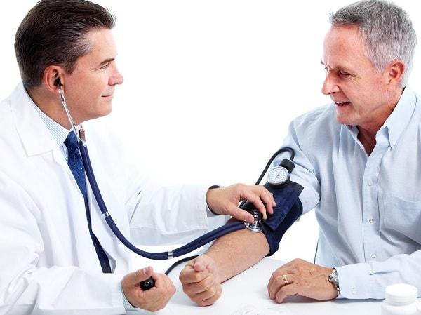 Mối liên hệ giữa cao huyết áp và bệnh mất trí nhớ