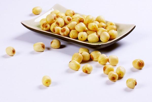 8 bài thuốc chữa trị chứng mất ngủ từ hạt sen, lá sen 1