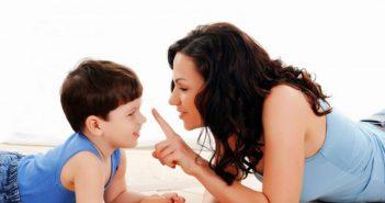 8 cách để dạy đứa trẻ lên 2 biết nghe lời