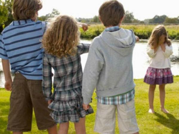 Có nên dạy con đánh lại bạn khi bị bắt nạt ở trường hay không?