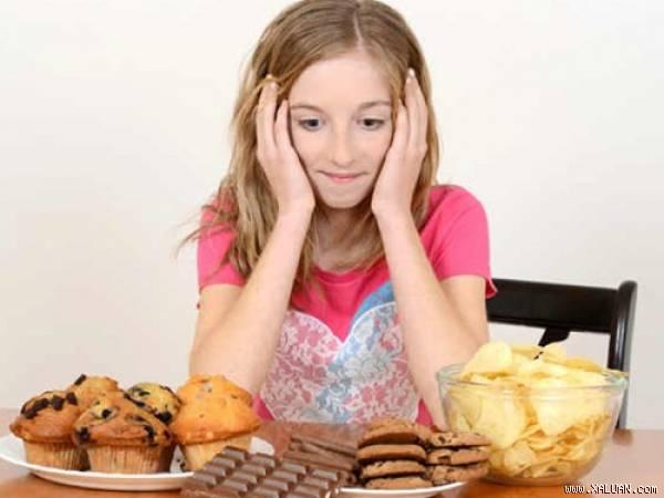 tác hại của rối loạn ăn uống
