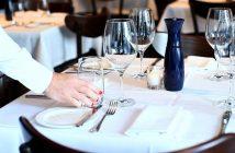 9 kỹ năng cần có cho sinh viên khi làm phục vụ bàn
