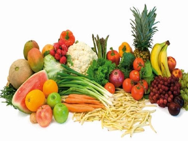 bệnh rối loạn thần kinh thực vật nên ăn gì