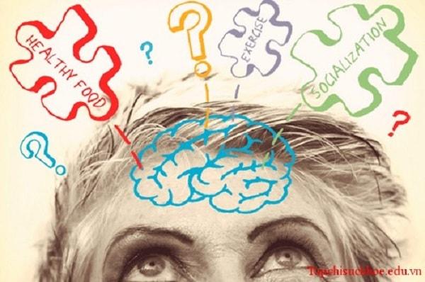 cách điều trị bệnh Alzheimer ở người cao tuổi