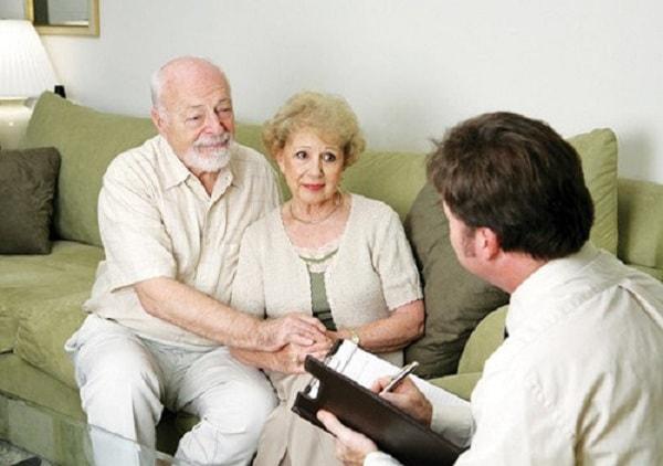 cách điều trị bệnh Alzheimer ở người cao tuổi 1