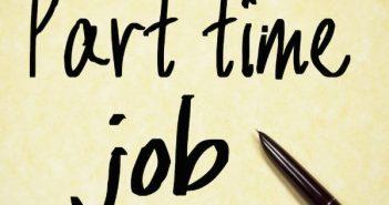 10 công việc part time hấp dẫn cho sinh viên đầu năm 2018