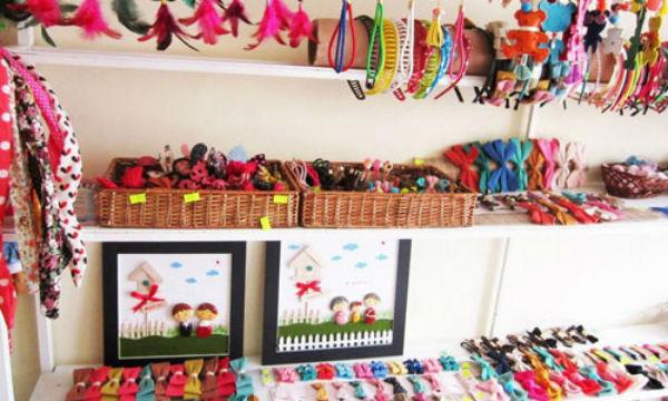 Phụ nữ mang thai có thể làm thêm bán đồ handmade tại nhà