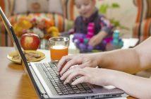 Bà nội trợ làm thêm những việc gì ở nhà để kiếm thêm thu nhập?