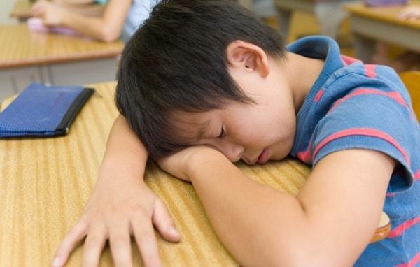 biểu hiện của bệnh trầm cảm ở trẻ em 1