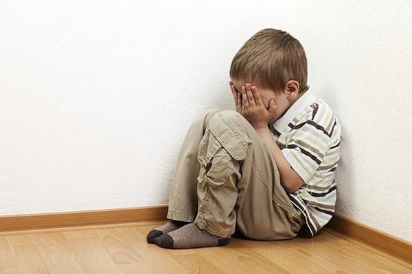biểu hiện của bệnh trầm cảm ở trẻ em 3