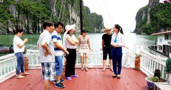 Sinh viên làm thêm hướng dẫn viên du lịch cần có kỹ năng gì?