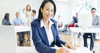 cách tăng hiệu suất công việc