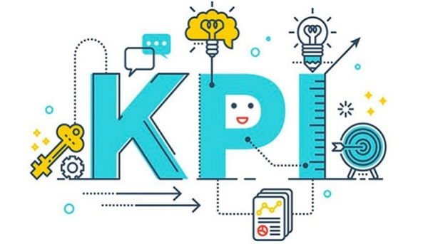 Đánh giá nhân viên kinh doanh dựa trên KPI