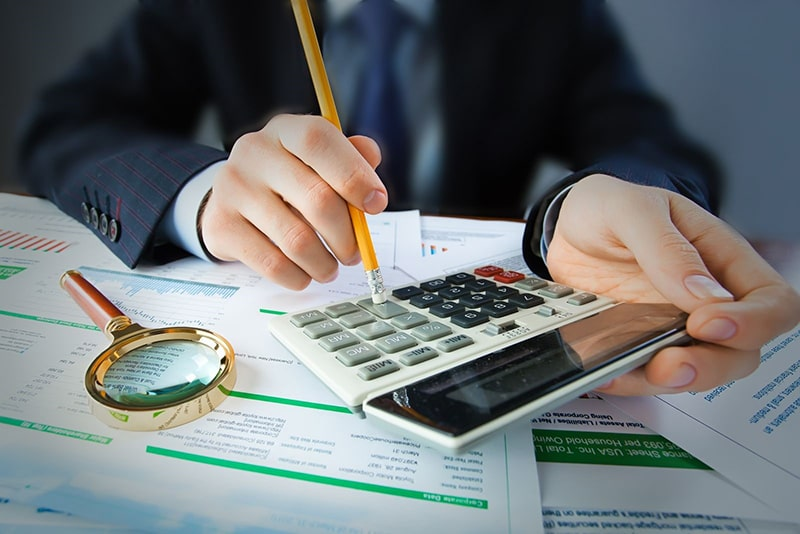 Thuê dịch vụ kế toán dựa vào quy mô doanh nghiệp