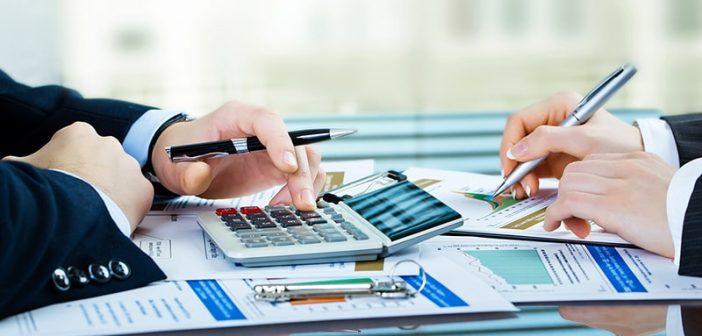 Dich vụ kế toán trọn gói tại TPHCM uy tín, chuyên nghiệp
