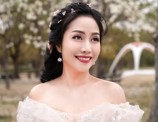 MC Ốc Thanh Vân và câu chuyện kinh doanh online