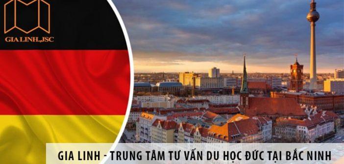 Công ty Gia Linh - trung tâm tư vấn du học Đức tại Bắc Ninh
