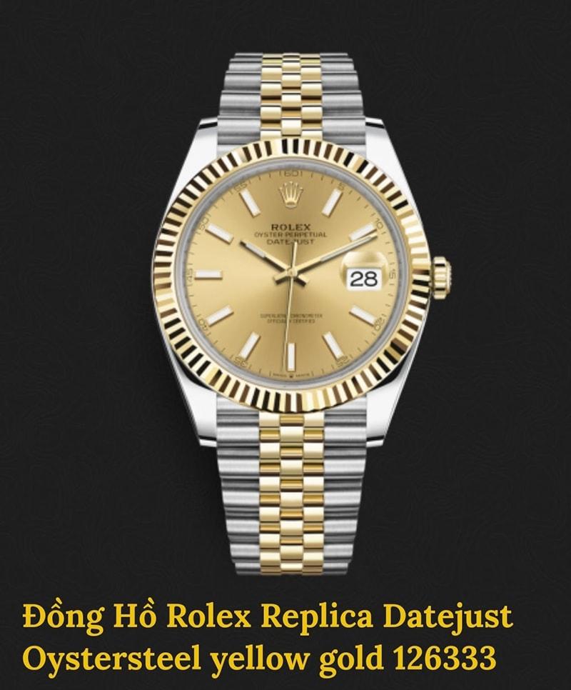 Rolex Super Fake GMT Master II